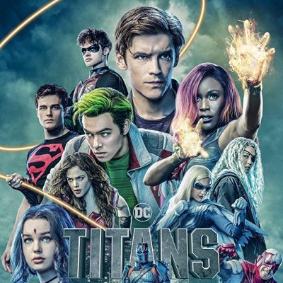 © DC Universe / Warner Bros. Television