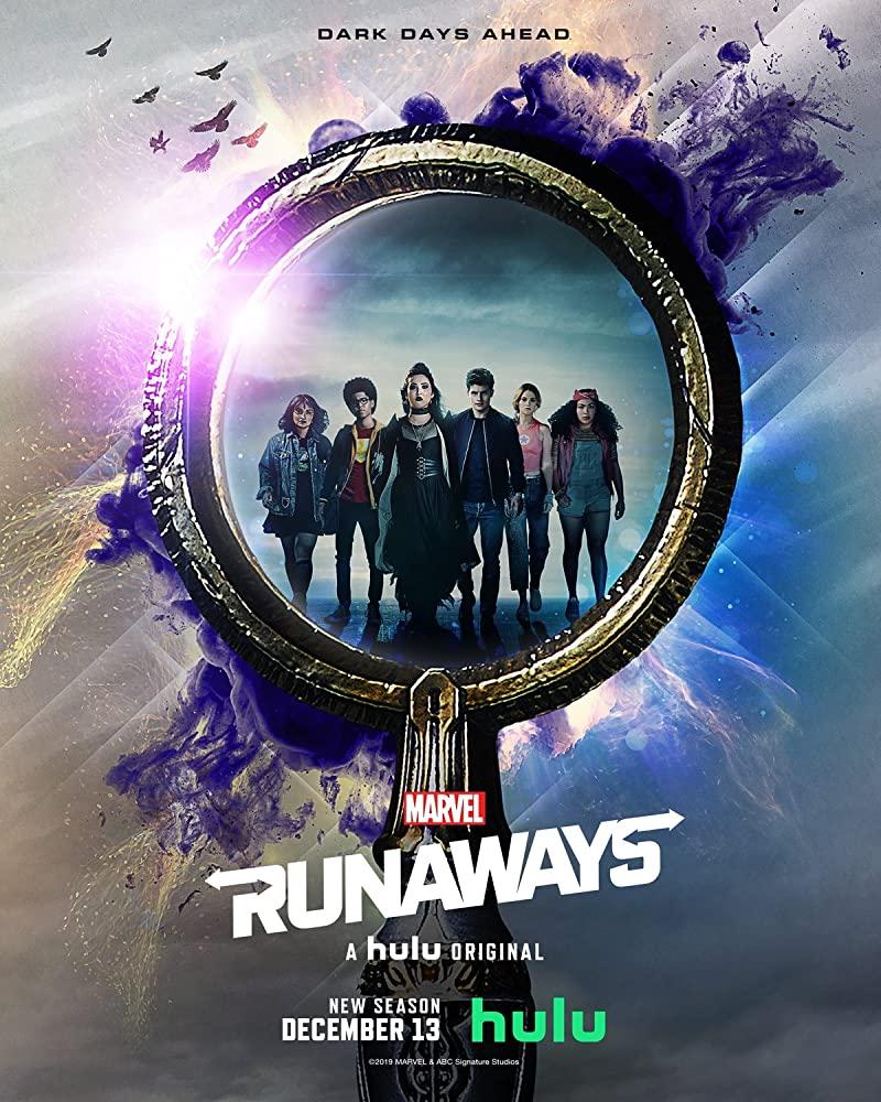 © Hulu / Marvel